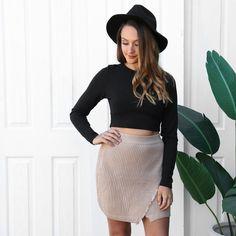 newest masque boutique Boutique Dresses, Boutique Clothing, Womens Fashion Australia, Online Clothing Boutiques, Online Dress Shopping, Cheap Dresses, Fashion Online, Knitwear, Clothes For Women