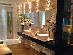 Tipos de cubas para banheiro - veja os prós e os contras! - Decor Salteado - Blog de Decoração e Arquitetura