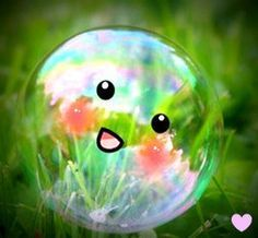 cute bubble!!!!