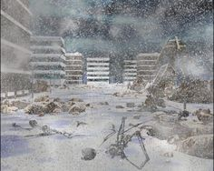 nuclear winter   Science for Life