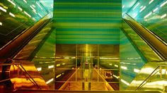 Image result for Überseequartier station in HafenCity