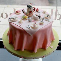 Whipped Bakeshop Philadelphia: Tea Party Cake   Whipped Bakeshop800 x 80051.5KBwww.whippedbakeshop.com  great for little girl tea party !