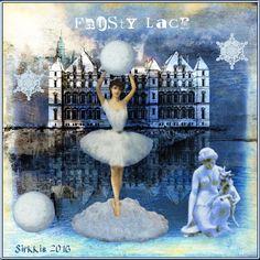 Frosty Dans
