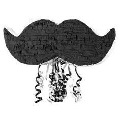 Dazzling Little Man Mustache Pull-String Pinata. Impress your friends with Little Man Mustache Pull-String Pinatas for Birthday at PartyBell. Moustache Party, Mustache Theme, Mustache Birthday, Little Man Birthday, 1st Boy Birthday, Lego Birthday, Birthday Party Games, Birthday Ideas, Ideas
