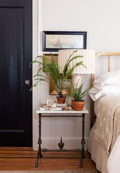 Nest Tour: Michelle Smith // antique mixed with sleek lines