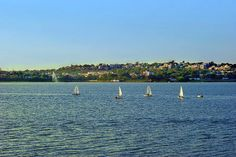 Lower Lake Bhopal
