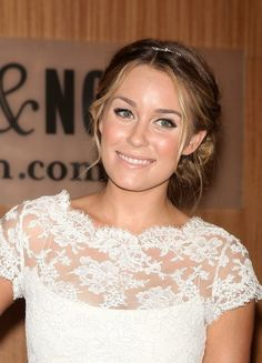 3 Bachelorette Party Tips From Lauren Conrad