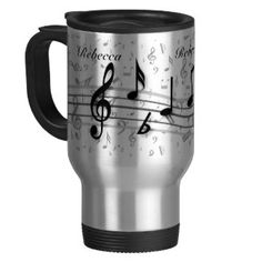 Personalized black and gray musical notes coffee mugs Yes I can say you are on right site we just collected best shopping store that haveDiscount Deals Personalized black and gray musical notes coffee mugs Here a great deal. Custom Travel Mugs, Macbook Case, Music Gifts, Stainless Steel Travel Mug, Samsung Galaxy Cases, Personalized Mugs, Shopping Stores, Black And Grey, Gray