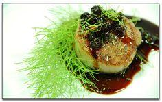 Transitional Gastronomy. Nighshade Redux Sauce