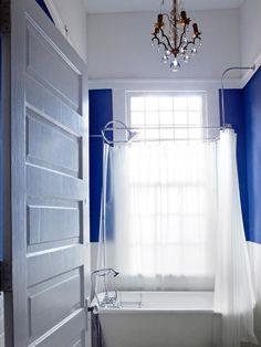 Idées et conseils déco pour une petite salle de bain | BricoBistro
