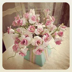 Flowers from CLAYCRAFT BY DECO soft Clay  www.decoclay.ru