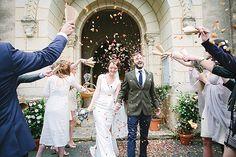 Best French Weddings 2016... so far