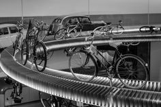 Bicycles by Thomas   on 500px