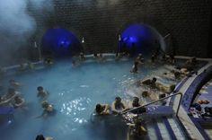 Éjszakai fürdőzés akár éjjel 2-ig a Demjén Termál Völgyben, szállással a Cascade Hotelben - Programturizmus