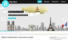 Sliders in Web Design : 45 Creative Examples  #WEBSITE #design #creative