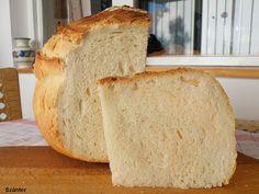 Szánter blogja.: Szánter házi kenyere.