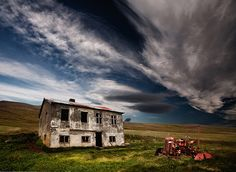 "500px / Photo ""Desolation"" by Þorsteinn H Ingibergsson"