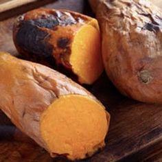Sweet Potato Burgers, Dr. Mark Hyman's Recipe | Key Ingredient