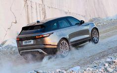 El Range Rover Velar ya es oficial – Autodato
