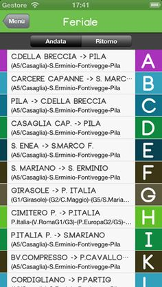 Bus Perugia ◆ Da oggi il tuo autobus viaggia sempre con te!