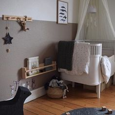 Sebra Crochet pull-along Polar Bear toy Dream Apartment, Home Hacks, Kidsroom, Master Bedroom, Toddler Bed, Bear Toy, Polar Bear, Living Room, Interior Design