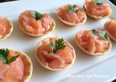 Trendy birthday party food meals recipes for Party Finger Foods, Snacks Für Party, Appetizers For Party, Appetizer Recipes, Snack Recipes, Cooking Recipes, Party Recipes, Tapas, I Love Food