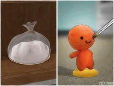 Imagem intitulada Make Homemade Polymer Clay Substitute Step 27