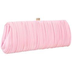 Franchi Handbags Jasmine ❤ liked on Polyvore