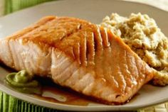 Want to eat something spicy and delicious? exactly that's the right and Simple Baked Salmon Recipe to remove your hunger. Most people prefer a pink flesh Salmon for their favorite Salmon Recipe.    Read more: http://www.fitnessrepublic.com/recipes/simple-baked-salmon-recipe.html