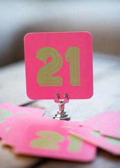 21   Set of 10 Paper Coasters by KellyElliottCreative on Etsy
