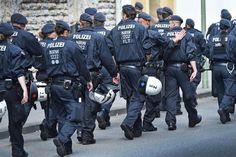 Straßensperrung am Freitag ab 16 Uhr +++  Polizei ist auf AfD-Gegendemo vorbereitet