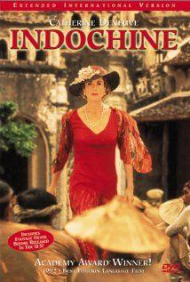 http://www.imdb.com/title/tt0104507/  Indochine (1992)  Catherine Deneuve ...  Eliane
