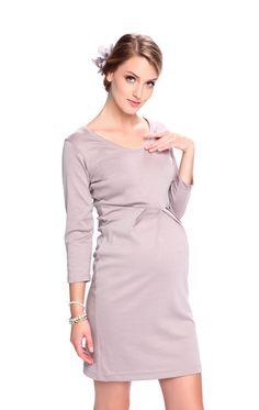 Maternity dress   Visit:  http://mama-nova.hr/    #dress #baby  #maternity #pregnancy       http://mama-nova.hr/shop/haljine-za-trudnice/haljina-za-trudnice-dora-hd01/