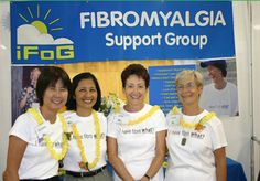 iFoG support group for Fibromyalgia in Hawaii! Huge group, well informed, with an excellent mapper with tons of experience and trained by Dr St Amand :) Consider seeing them when you go on your next holiday in Hawaii! :)