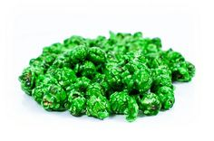 Green Apple Popcorn by My Popcorn Kitchen