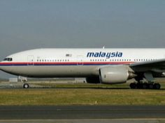 Missing Airline of Malaysia Found in Abbaye Malaka