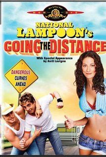 Going the Distance (2004)