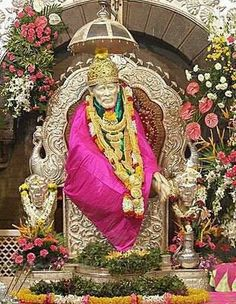 Image result for shirdi sai baba