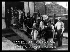 Οδυσσεας Μοσχονας - Παιδια ξενητεμενα - YouTube Greek Plays, Greek Music, Concerts, Dj, Traditional, Youtube, Movie Posters, Movies, Fictional Characters