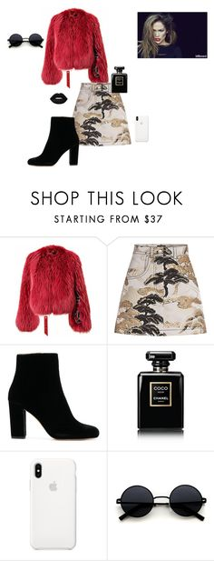 """""""amor amor amor"""" by mihan22 ❤ liked on Polyvore featuring Louis Vuitton, Chanel and Jennifer Lopez"""