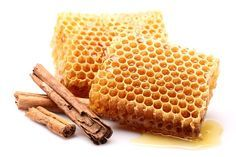 Úžasné účinky skořice a medu