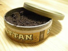 What is snus? - Learn the history and production of Swedish snus.
