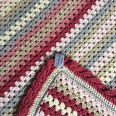 Free photo and video tutorial will help you learn how to crochet 3D Edging.