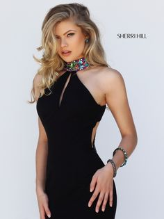 Sherri Hill 50122