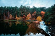 Presa del Pradillo Prado, Parking, Waterfall, River, Outdoor, Forests, Natural Playgrounds, Trekking, Outdoors