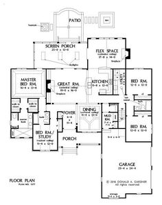 open floor plans   Clearview 2400S – 2400 sq ft on slab   Beach ...