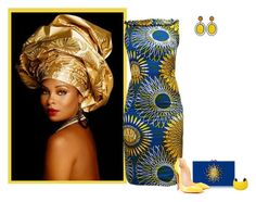 """""""Africa"""" by adwoa-27 ❤ liked on Polyvore featuring Charlotte Olympia, Christian Louboutin, J/Hadley and Isabel Marant"""