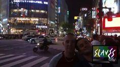 Slaves TV Japan