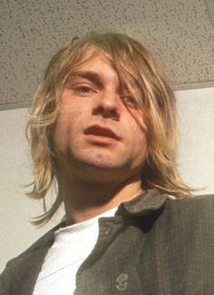 Kurt Cobain, 10/11/91, The Loft, Berlin, Germany