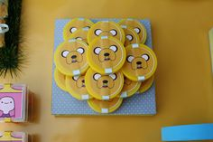 Adventure time Birthday Party Ideas | Photo 14 of 21 | Catch My Party